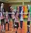 باشگاه خبرنگاران - یک مازندرانی در اردوی دوم تیم ملی نوجوانان دختر