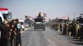 باشگاه خبرنگاران -ارتش عراق منطقه «آلتون کوبری» در کرکوک را به کنترل خود درآورد