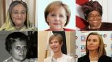 باشگاه خبرنگاران -حقايقی جالب درباره كشورهايی كه زنان زمام قدرت را در دست دارند