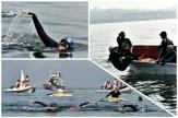 باشگاه خبرنگاران -جانبازان و معلولین کشور آبهای آزاد دریای مکران را درنوردیدند