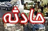 باشگاه خبرنگاران -نجان جان جوان  آران و بیدگلی پس از سقوطی هفت متری از مرگ