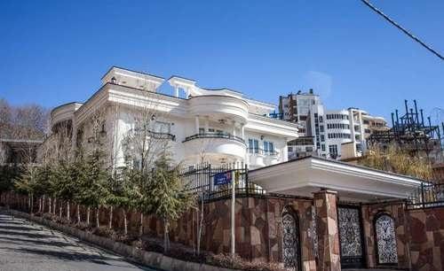 باشگاه خبرنگاران -اجاره ویلا در تهران چقدر آب می خورد؟
