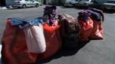 باشگاه خبرنگاران -کشف سه محموله کالای قاچاق در مراغه