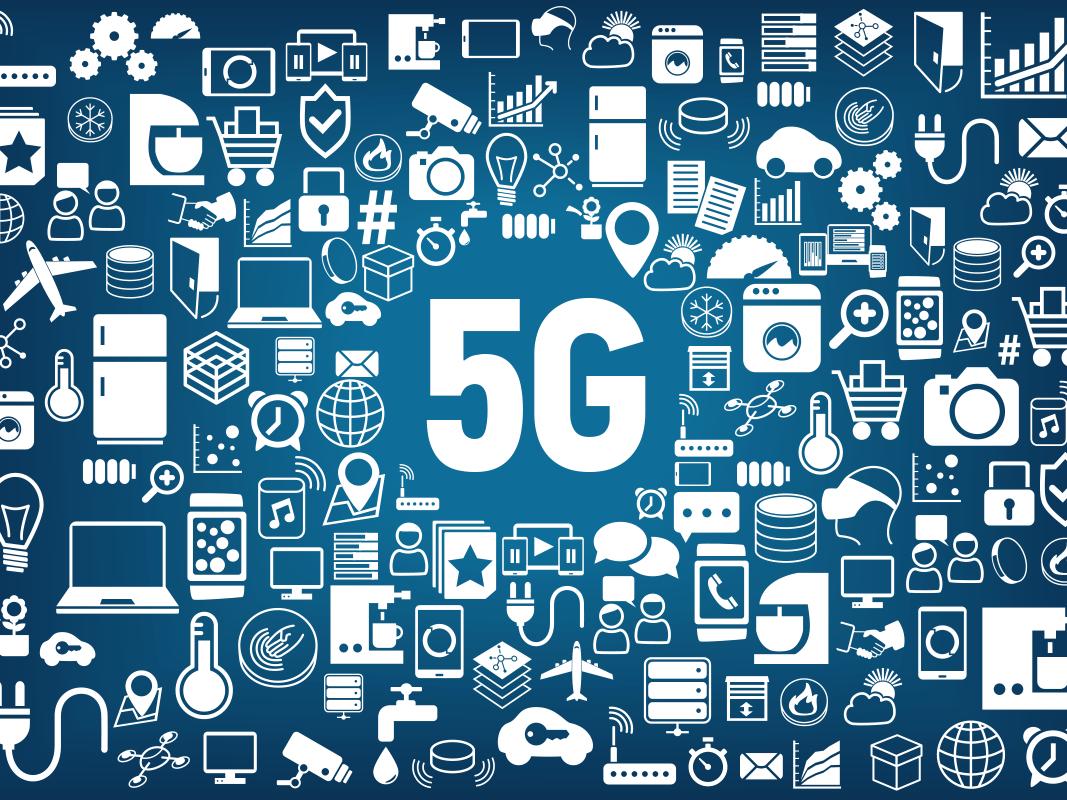 اینترت نسل پنجم یا 5G چیست؟