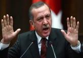 باشگاه خبرنگاران -اردوغان: آمریکا در مبارزه با تروریسم در کنار ما قرار نگرفت