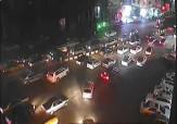 باشگاه خبرنگاران -ترافیک سنگین در جادههای مازندران
