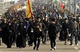 باشگاه خبرنگاران -جمع آوری برنج برای پذیرایی از زائران اربعین حسینی در شهر کوت عراق