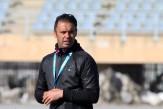 باشگاه خبرنگاران -غیبت پاشازاده در نشست خبری پس از بازی