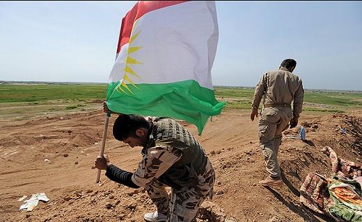 باشگاه خبرنگاران -وزارت پیشمرگه کردستان از دست دادن کنترل شهر کرکوک را تایید کرد