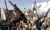 باشگاه خبرنگاران -منهدم شدن ستون مزدوران سعودی بر اثر انفجار بمب