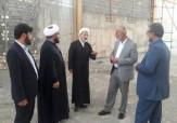 باشگاه خبرنگاران -لزوم تسریع در تکمیل طرح مصلای شهر پلدختر