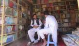 باشگاه خبرنگاران -حال ناخوش کتاب فروشیهای کابل + تصاویر