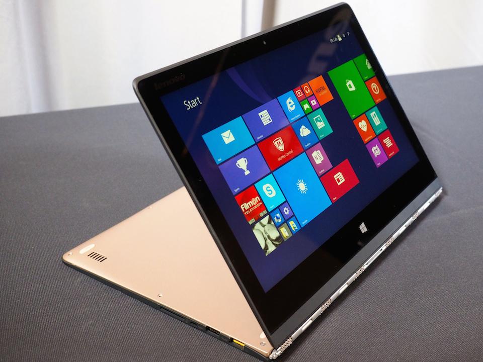 باشگاه خبرنگاران -لیست قیمت لپ تاپ های تبدیل پذیر در بازار