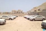 باشگاه خبرنگاران -خودروهای میلیاردی در دبی خاک میخورد! + تصاویر