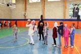 باشگاه خبرنگاران -مشارکت 4 هزار دانش آموز تیرانی در المپیاد درون مدرسه ای