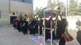 باشگاه خبرنگاران -اعزام دومین کاروان راهیان نور دانش آموزی به مناطق عملیاتی دفاع مقدس