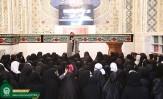 باشگاه خبرنگاران -«غنچههای حسینی» در سوگ سه ساله کربلا عزاداری میکنند