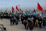 باشگاه خبرنگاران -لزوم فضاسازی محیطی نیروی انتظامی در مسیر تردد زائران اربعین