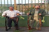 باشگاه خبرنگاران - کشف ۴ قبضه اسلحه شکاری در آمل