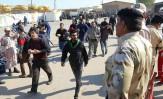 باشگاه خبرنگاران -سازماندهی تیم های واکنش سریع و پشتیبان در مرز مهران