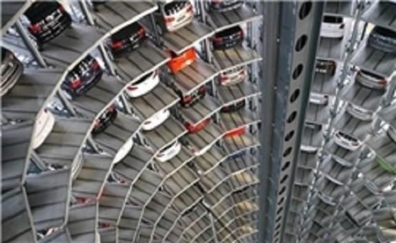 باشگاه خبرنگاران -معضل کمبود پارکینگ در شهر قم