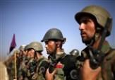 باشگاه خبرنگاران - ۱۵۲ سرباز افغان از محل آموزش نظامی در آمریکا گریختهاند