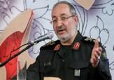 باشگاه خبرنگاران -هیچ قرارداد محدودیت موشکی نداریم/ حضور مستشاری ایران در کشورهای منطقه کاملاً قانونی است