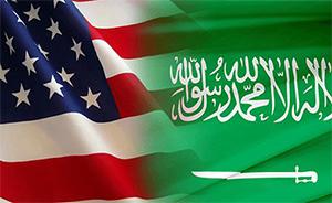 پنهان کاری و دروغ آمریکا حتی در روابط با دولت عربستان + فیلم