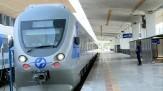 باشگاه خبرنگاران -افزایش 20درصدی ظرفیت قطارهای تبریز-دانشگاه شهید مدنی آذربایجان
