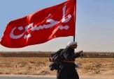 برپایی موکب دانشجویی دانشگاه امیر کبیر از صحن این دانشگاه تا خاک عراق