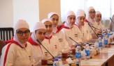 باشگاه خبرنگاران -برنامه مسابقات تیم ملی بسکتبال دختران زیر 16 سال در آسیا