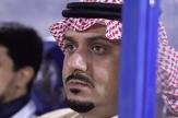 باشگاه خبرنگاران -اظهارات عجیب نواف بن سعد پیش از دیدار فینال لیگ قهرمانان آسیا