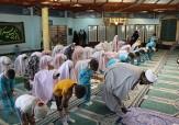 باشگاه خبرنگاران - راه اندازی نخستین خانه نماز کودک و نوجوان در سمنان