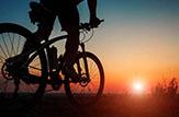 باشگاه خبرنگاران - رکابزنی۲۰ دوچرخه سوار مازندرانی در مسیر مهران – کربلا