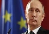باشگاه خبرنگاران -پوتین: بیاحترامی به ترامپ دیگر بس است!