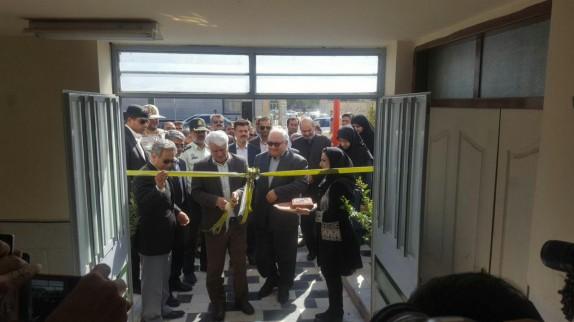 باشگاه خبرنگاران - افتتاح اولین مرکز اجتماع درمان محور سیستان و بلوچستان در زاهدان