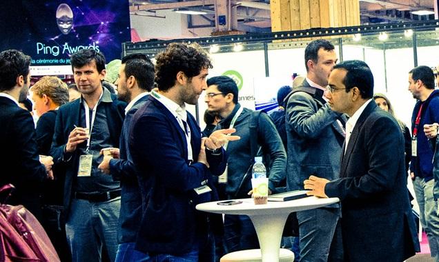 باشگاه خبرنگاران -باشکوهترین حضور صنعت بازی ایران در نمایشگاه گیم کانکشن فرانسه