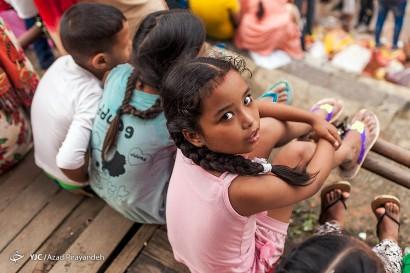 باشگاه خبرنگاران -زندگی در نپال
