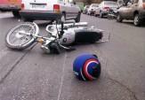 موتورسیکلتسواران، 20 درصد از قربانیان تصادفهای جادهای