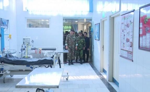 باشگاه خبرنگاران -راه اندازی سه بخش جدید در بیمارستان بوعلی بیرجند