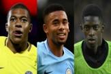 باشگاه خبرنگاران -نامزدهای نهایی جایزه پسر طلایی فوتبال اروپا مشخص شدند