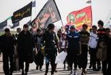 باشگاه خبرنگاران - اعزام 8500 دانشجوی پسر به پیادهروی اربعین
