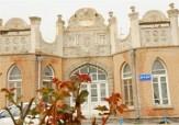 باشگاه خبرنگاران -بیمارستان «فاطمی» اردبیل به موزه علوم پزشکی تبدیل شود