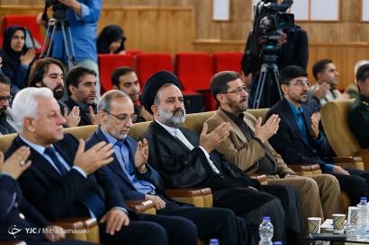 باشگاه خبرنگاران -افتتاح رادیو اربعین