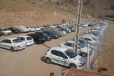 باشگاه خبرنگاران - ساماندهی پارکینگ های مهران برای اربعین