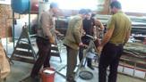 باشگاه خبرنگاران -برگزاری دوره آموزشی لوله کشی و تاسیسات آب شرب برای آبداران شهرستان سیاهکل