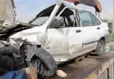 باشگاه خبرنگاران -مرگ ناشی از حوادث رانندگی در کردستان ۴.۴ درصد افزایش یافت