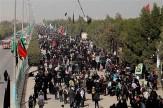 باشگاه خبرنگاران - نشست هماهنگی پلیس و بیمارستان حضرت امام (ره) برای اربعین96