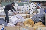 باشگاه خبرنگاران - کشف ۳ میلیارد ریالی کالای قاچاق در ساری