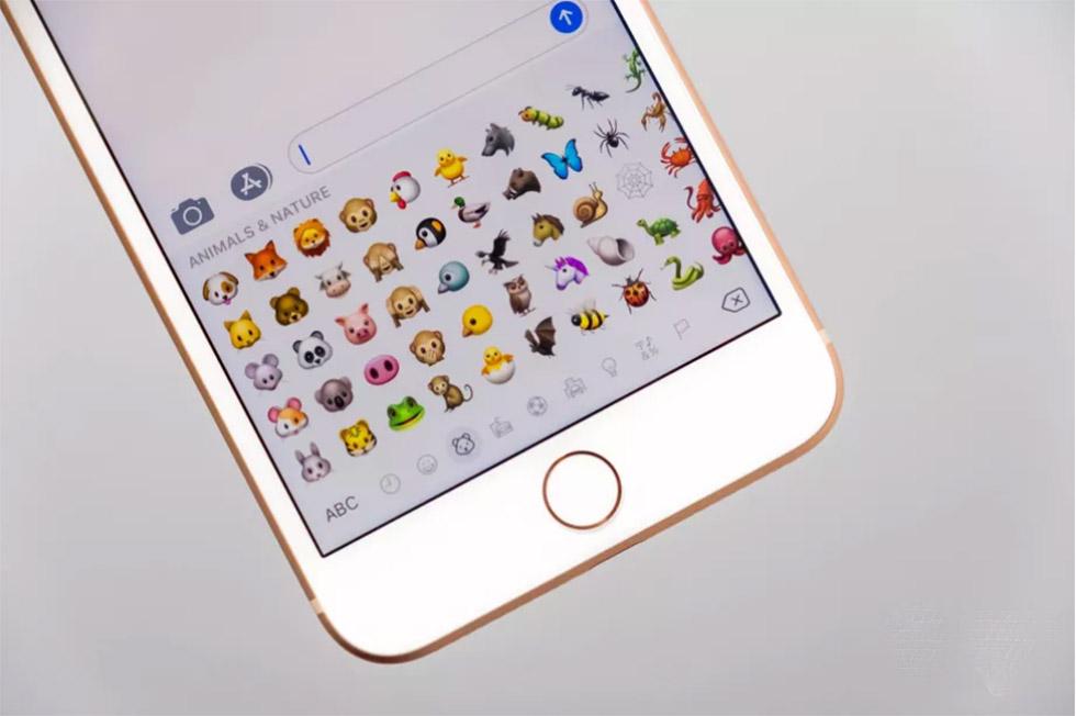 شکایت شرکت ژاپنی از اپل برای استفاده از نام ایموجی